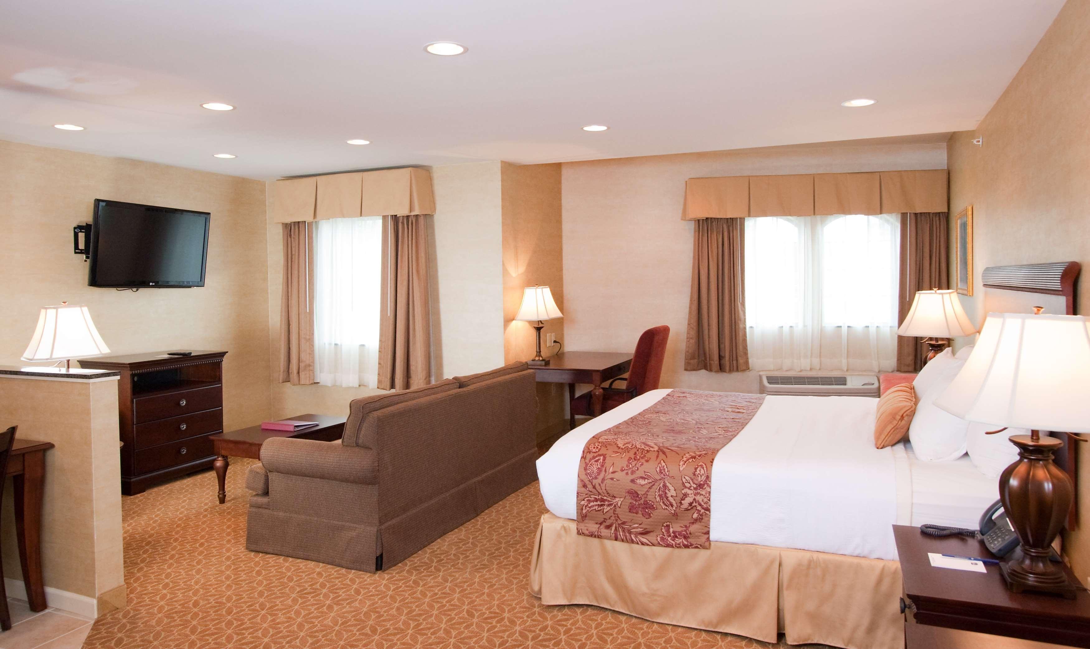 Best Western Plus Vineyard Inn & Suites image 23
