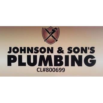 Johnson & Sons Plumbing