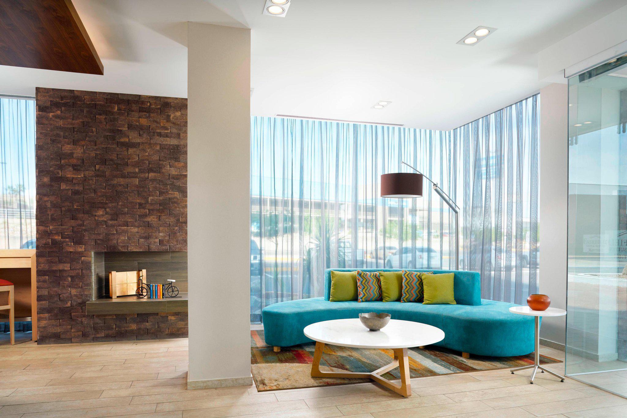 Fairfield Inn & Suites by Marriott Nogales