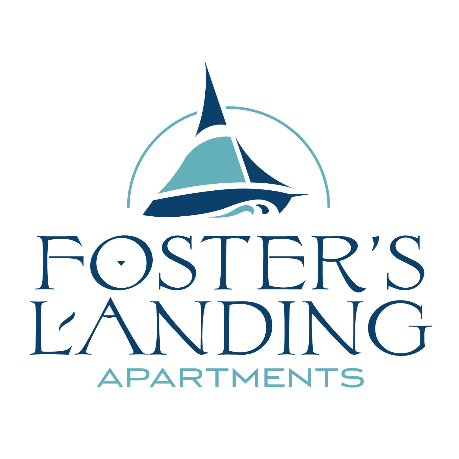 Foster's Landing Apartments