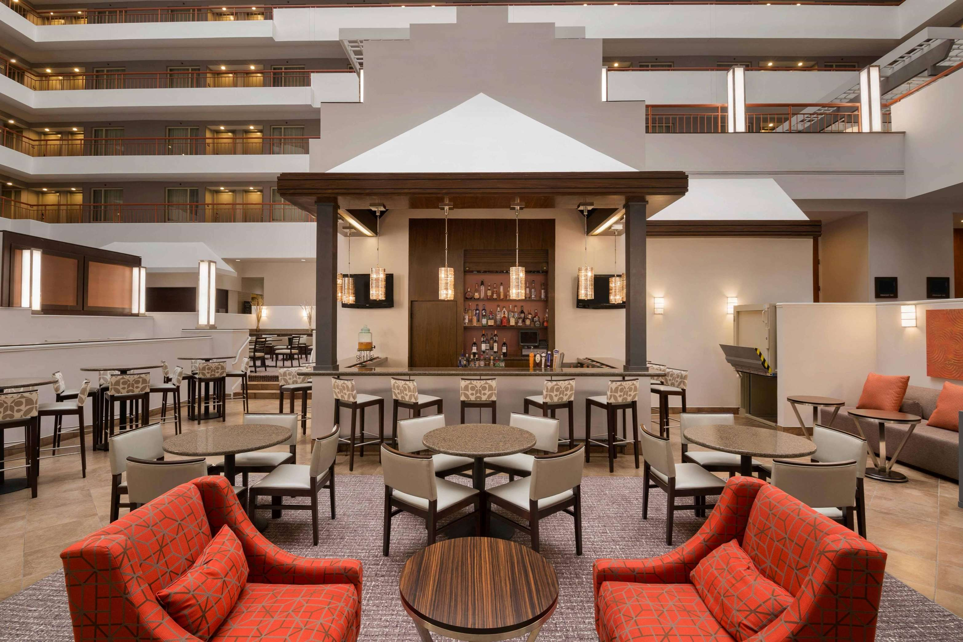 Embassy Suites by Hilton Baltimore at BWI Airport image 39