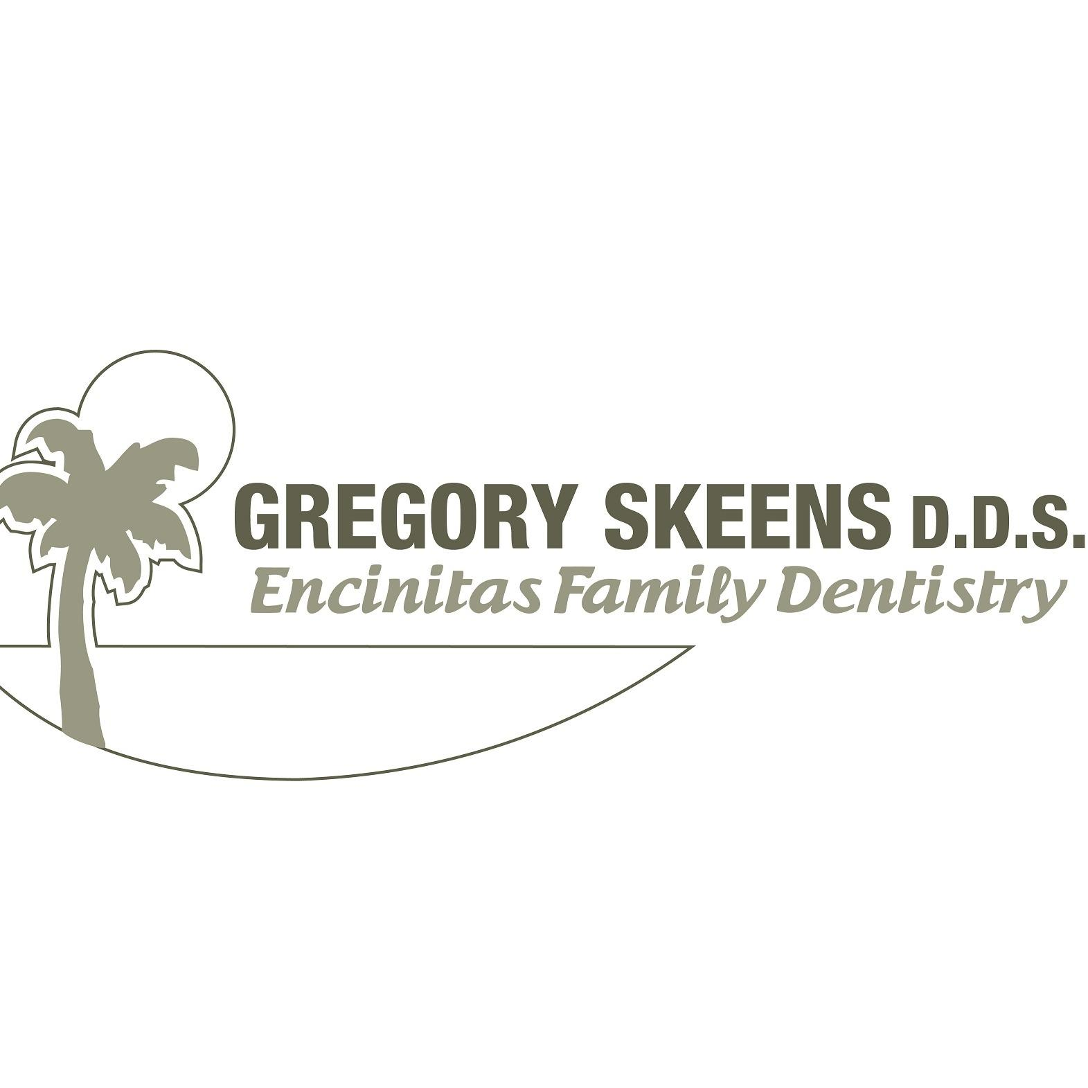 Gregory W. Skeens Jr. DDS