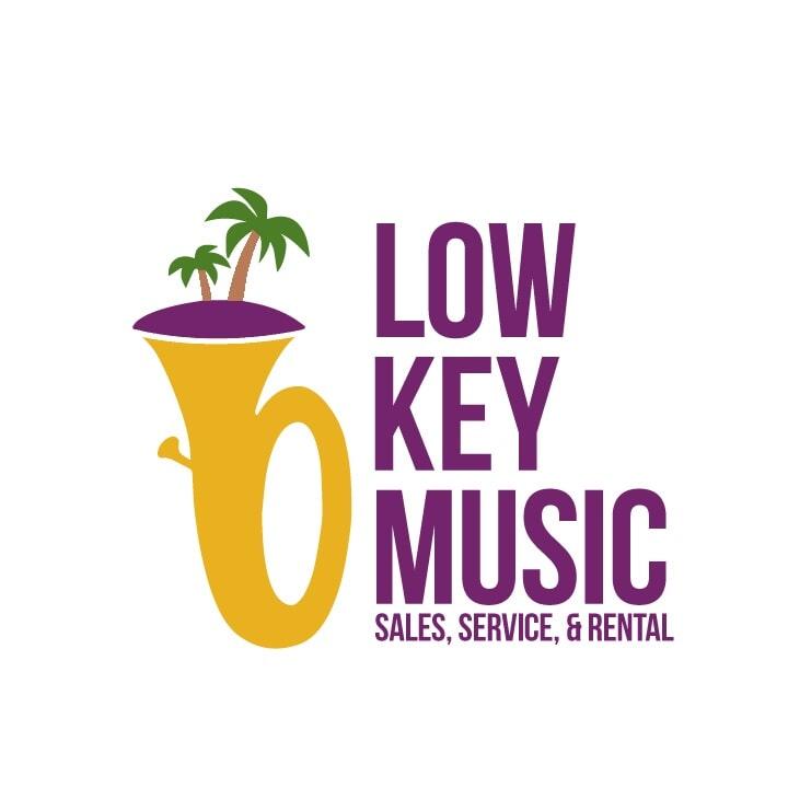 Low Key Music