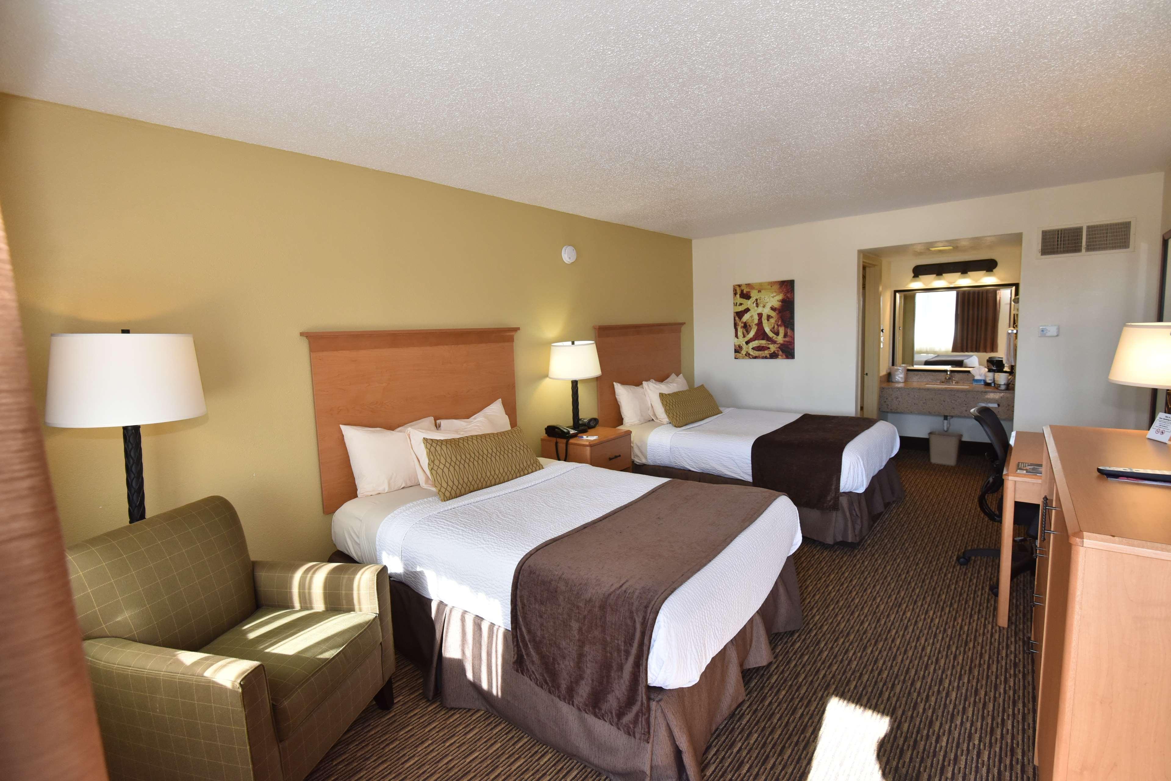 Best Western Winchester Hotel image 28