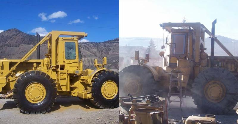Thompson Valley Sandblasting Ltd in Kamloops