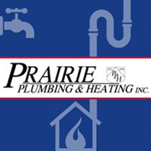 Prairie Plumbing & Heating Inc