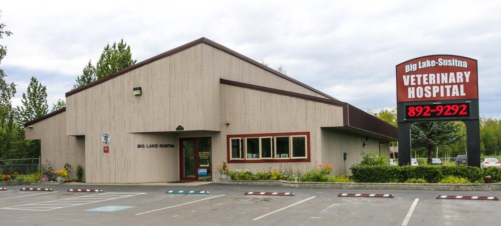 VCA Big Lake Animal Hospital image 0