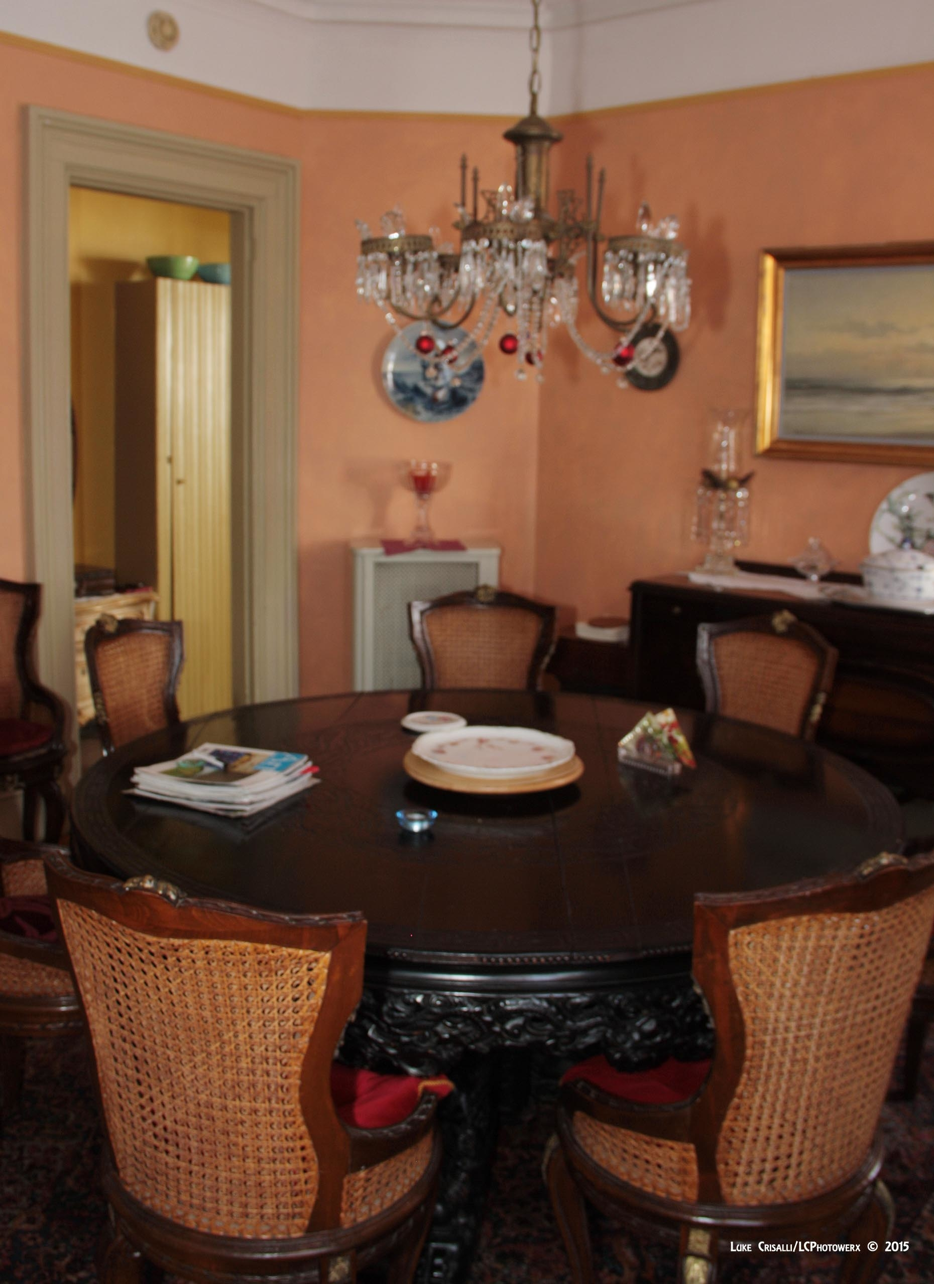 Victorian Bed and Breakfast of Staten Island image 19