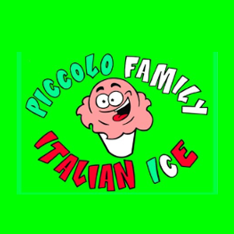 Piccolo Family Italian Ice