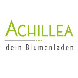 Logo von ACHILLEA Dein Blumenladen in Halle (Saale)