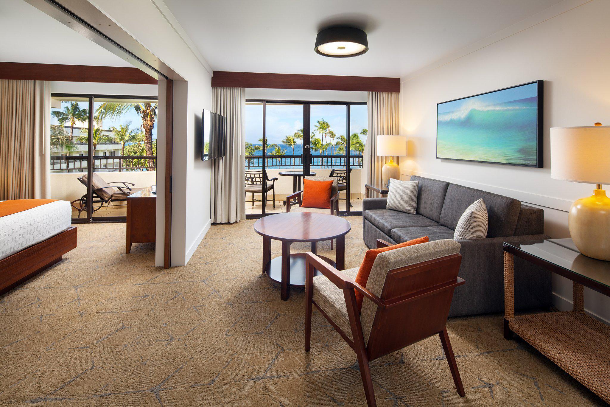 Sheraton Maui Resort & Spa in Maui, HI, photo #49