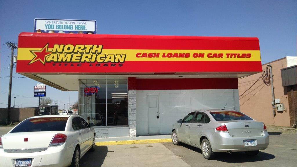 North American Title Loans image 2