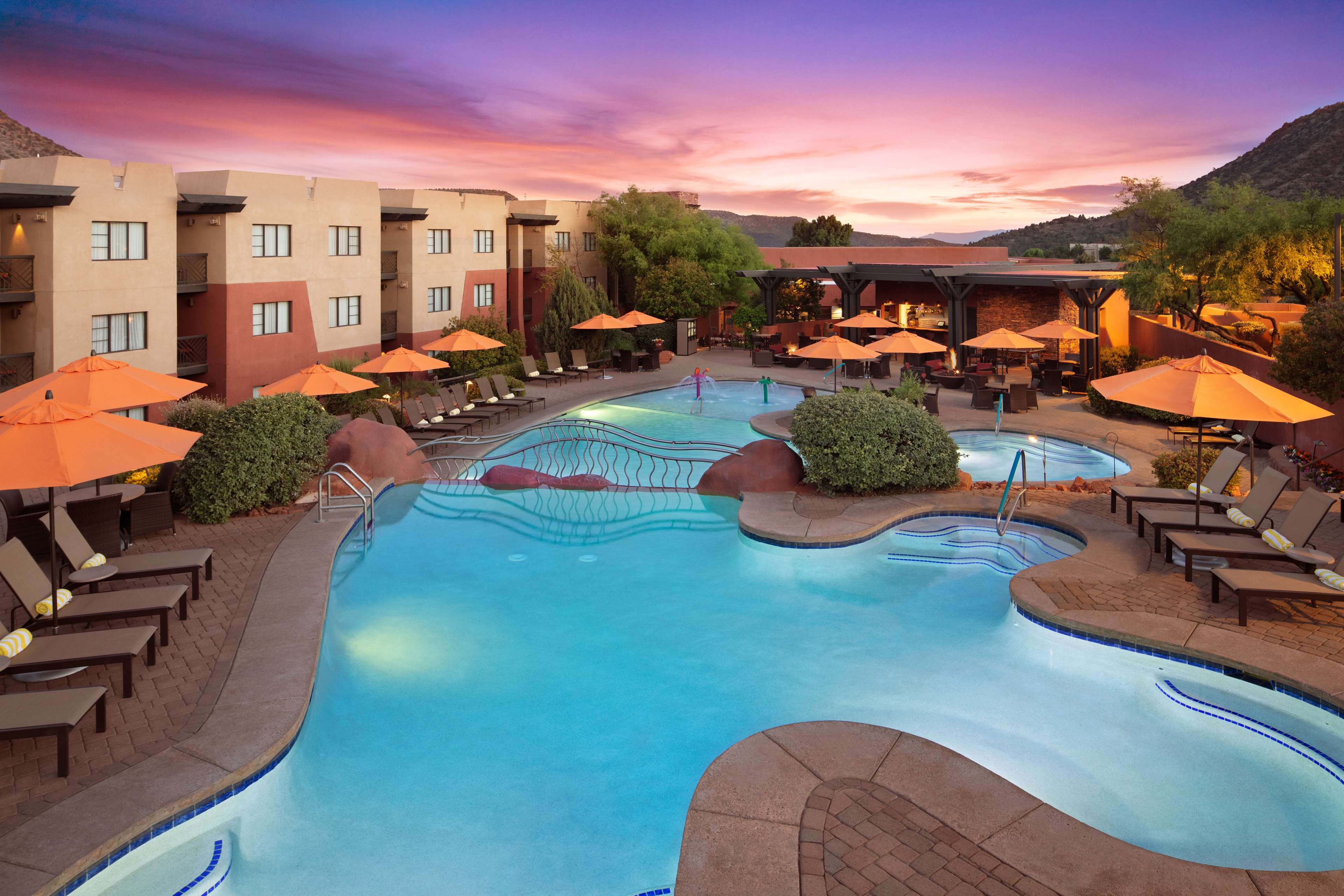 Hilton Sedona Resort at Bell Rock image 24