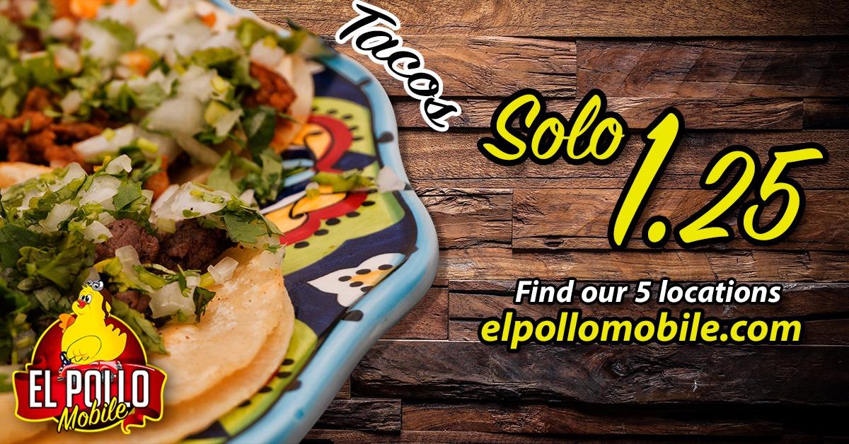 El Pollo Mobile image 0