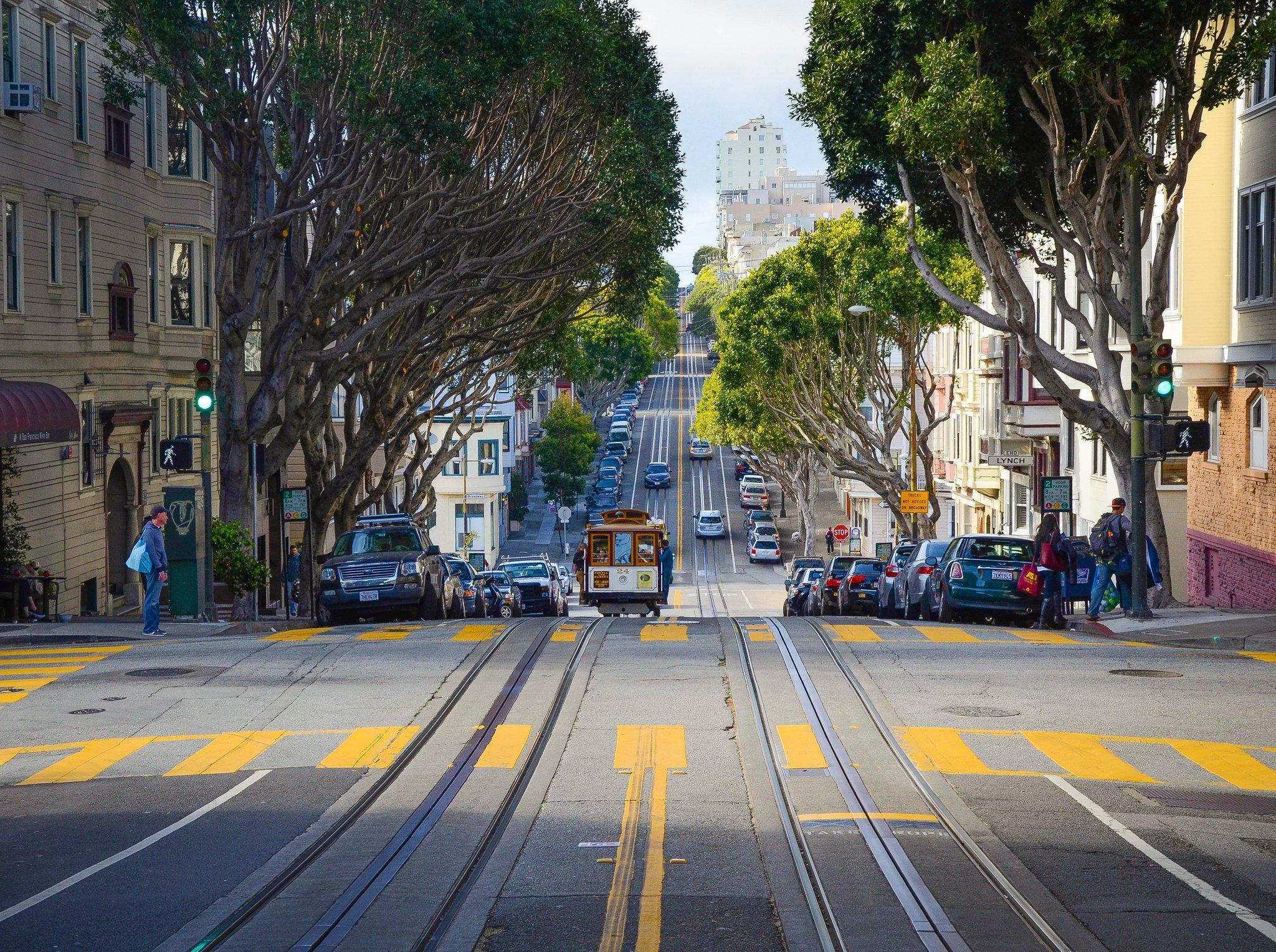 Holiday Inn San Francisco-Golden Gateway, an IHG Hotel