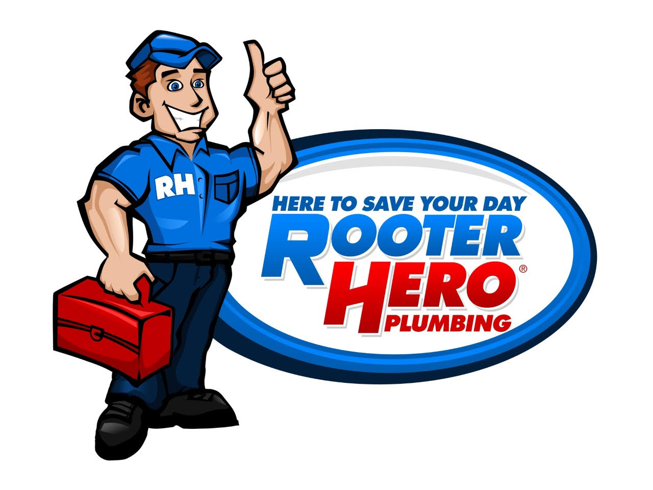 Rooter Hero Plumbing of East Bay