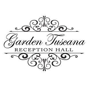 Garden Tuscana Reception Hall