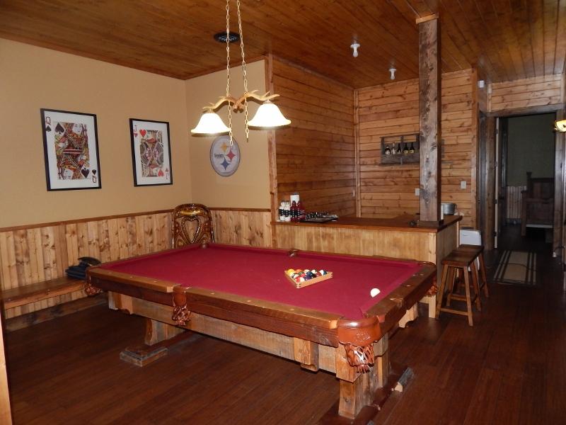 Norris Lake Cabin Rentals image 2