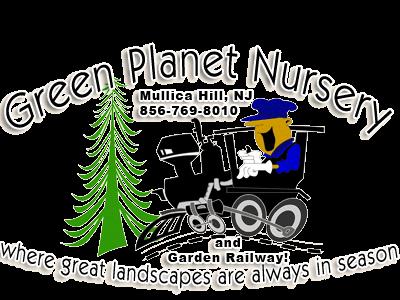 Green Planet Nursery