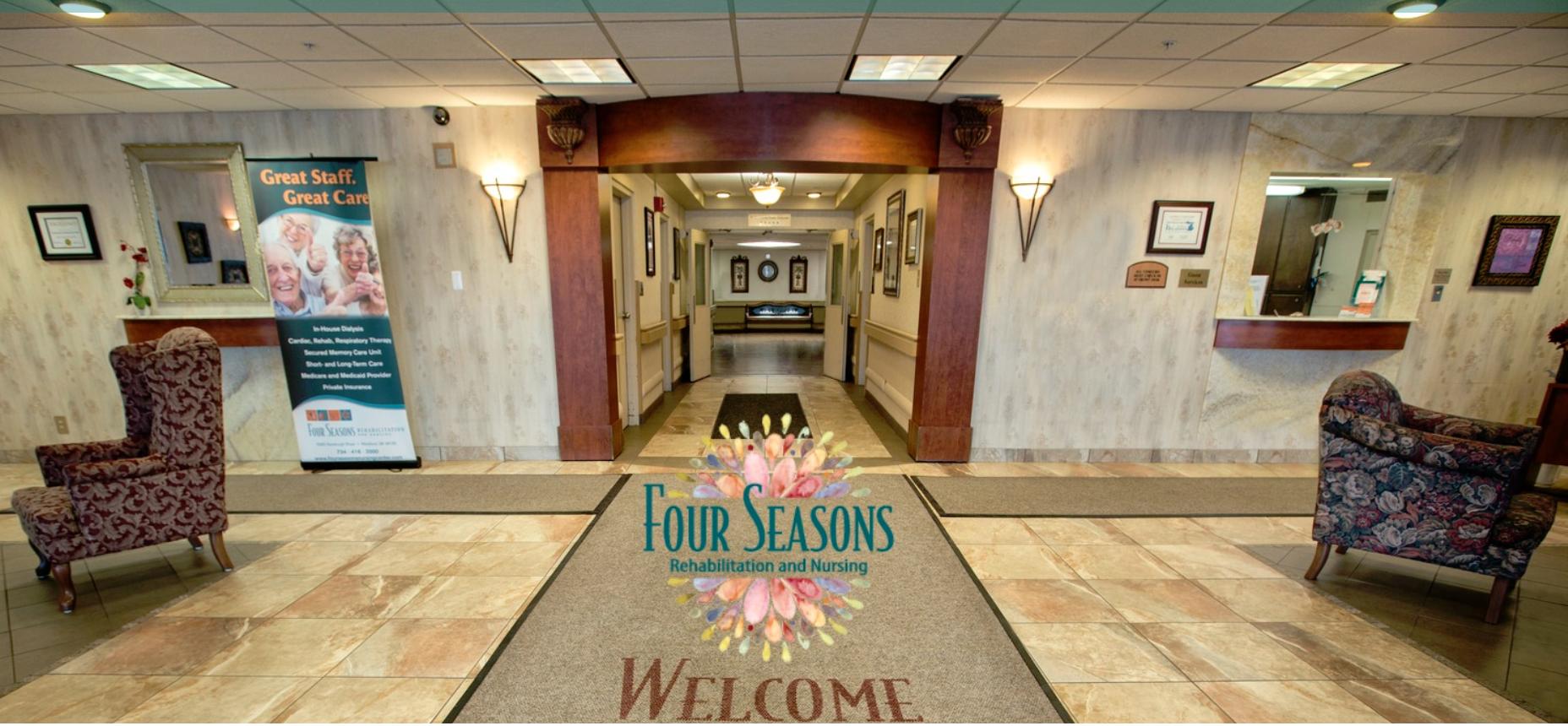 Four Seasons Rehabilitation and Nursing image 0