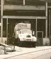 Zeigler'S Walter W Sons Inc Concrete image 0