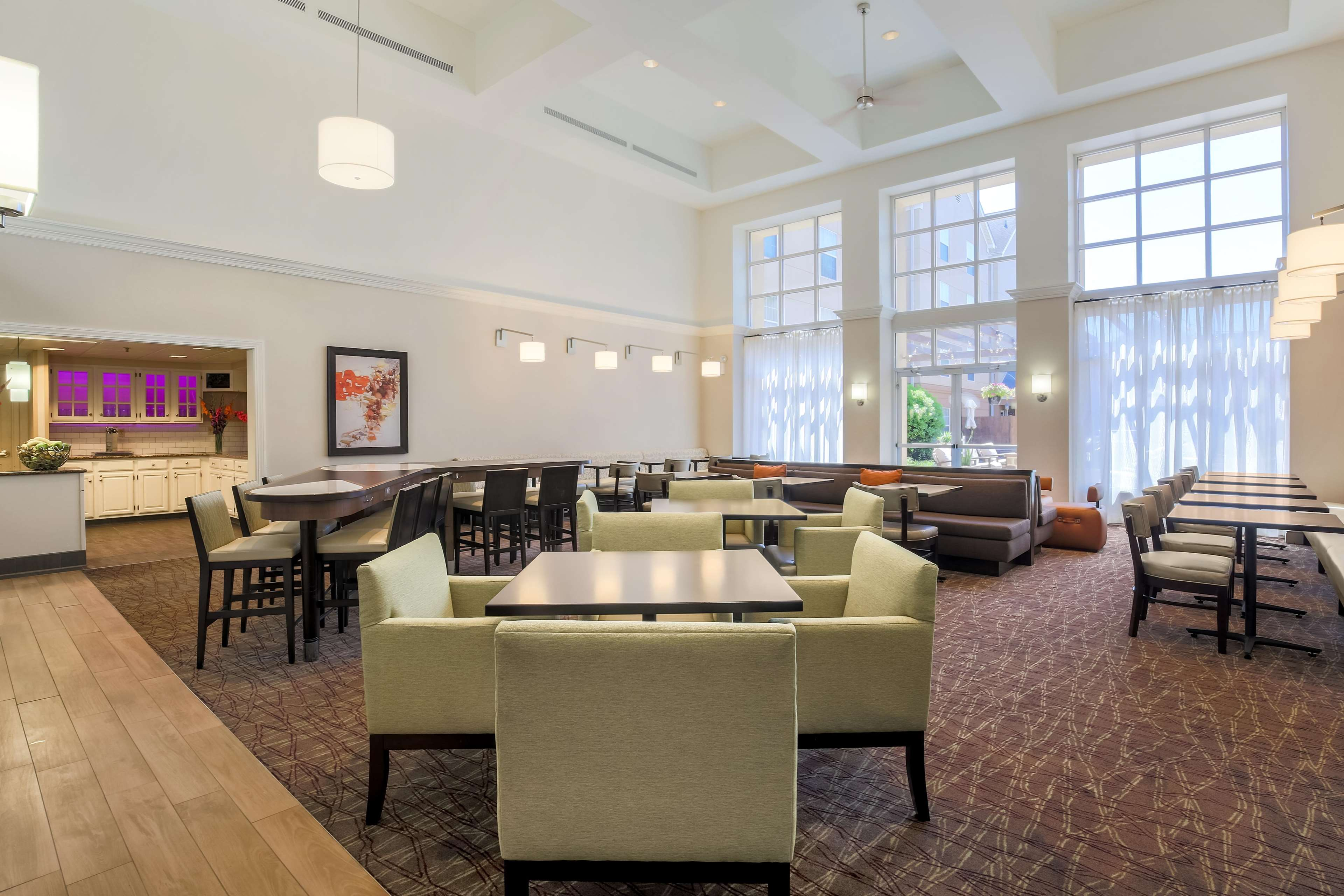 Homewood Suites by Hilton Philadelphia-Great Valley image 18