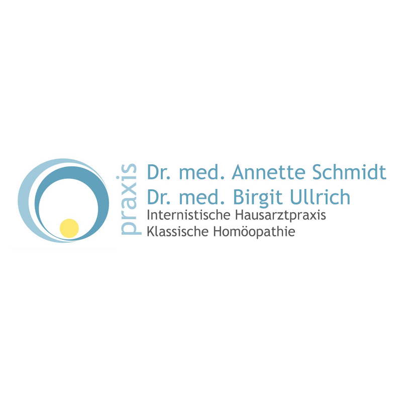 Dr. med.  Anette Schmidt und Dr. med. Birgit Ullrich - Internistische Hausarztpraxis, Klassische Homöopathie in München