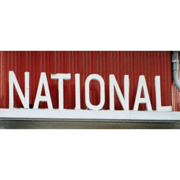 National Cleaners-Tailors