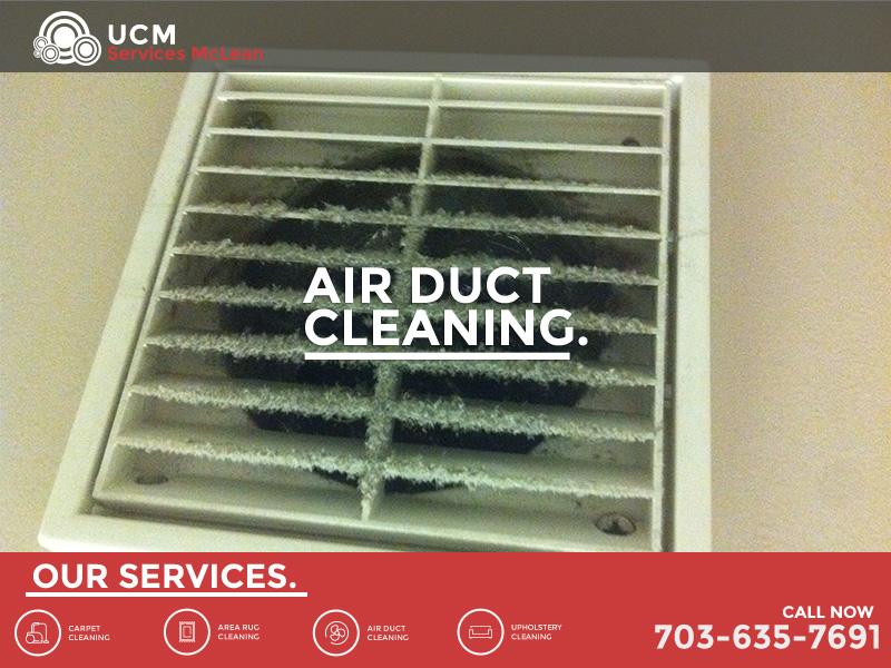 UCM Services McLean image 0