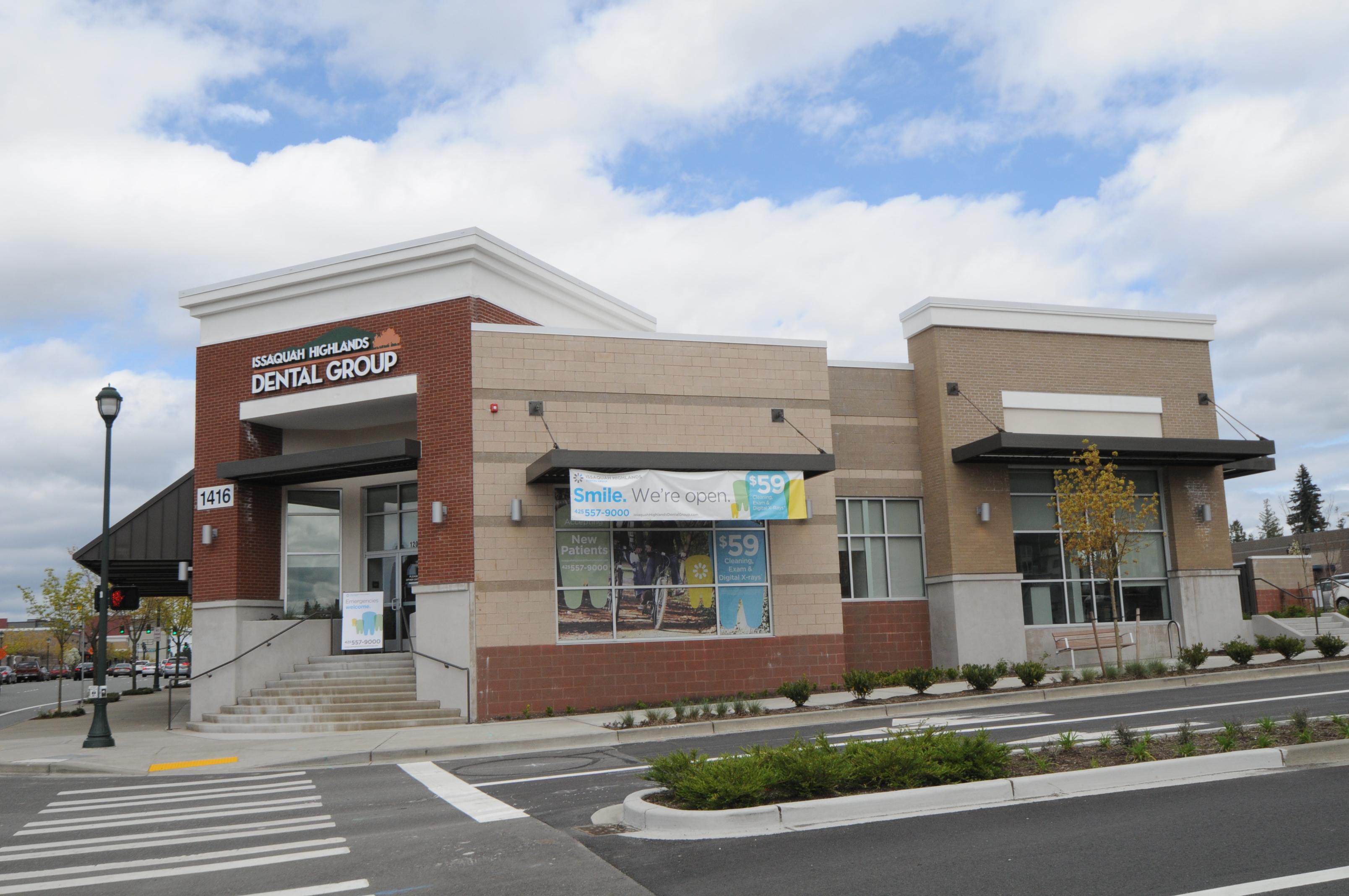 Issaquah Highlands Dental Group image 18
