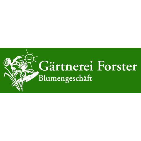 Logo von Gärtnerei Forster