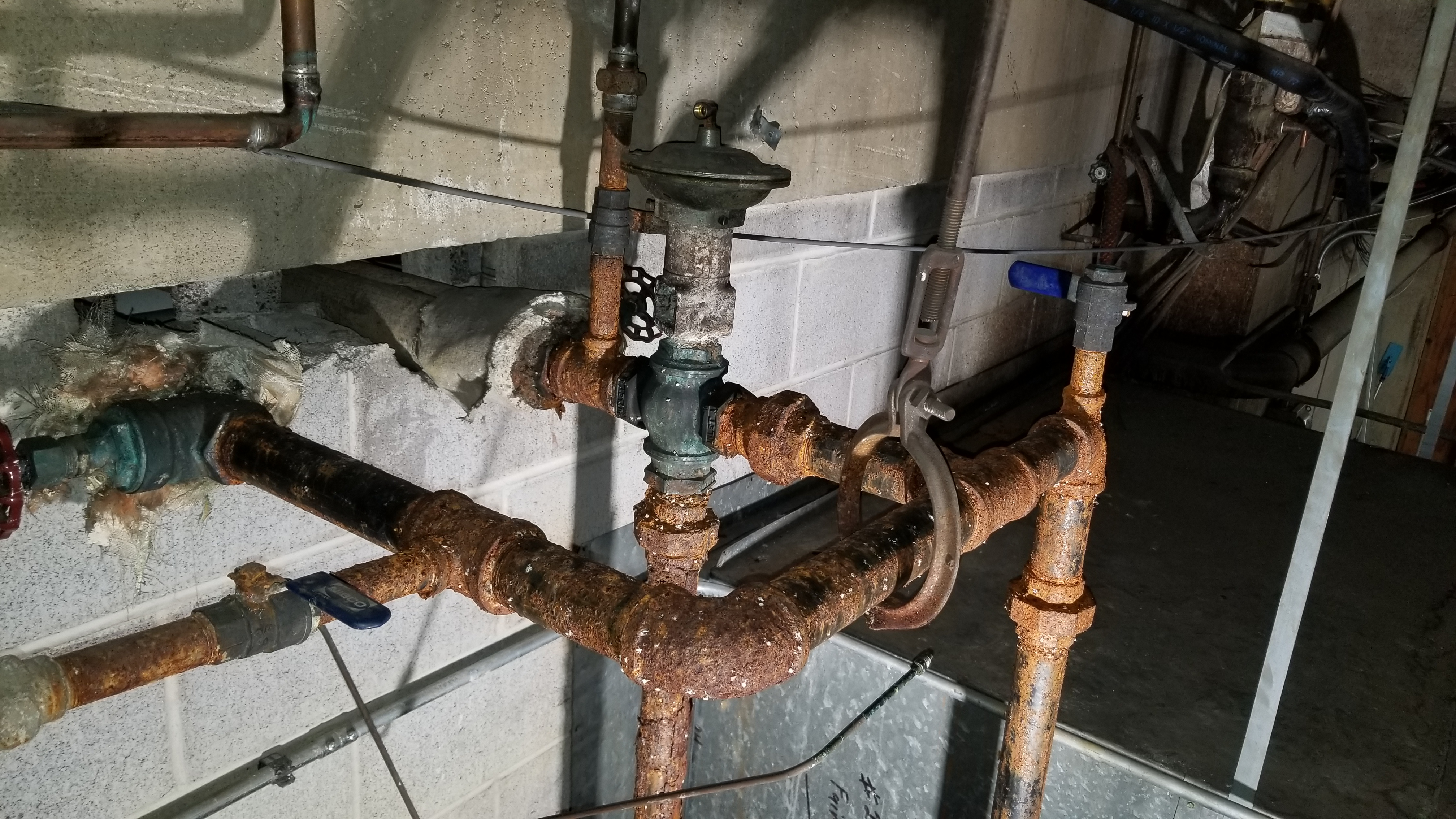 Hall's HVAC Service LLC image 3