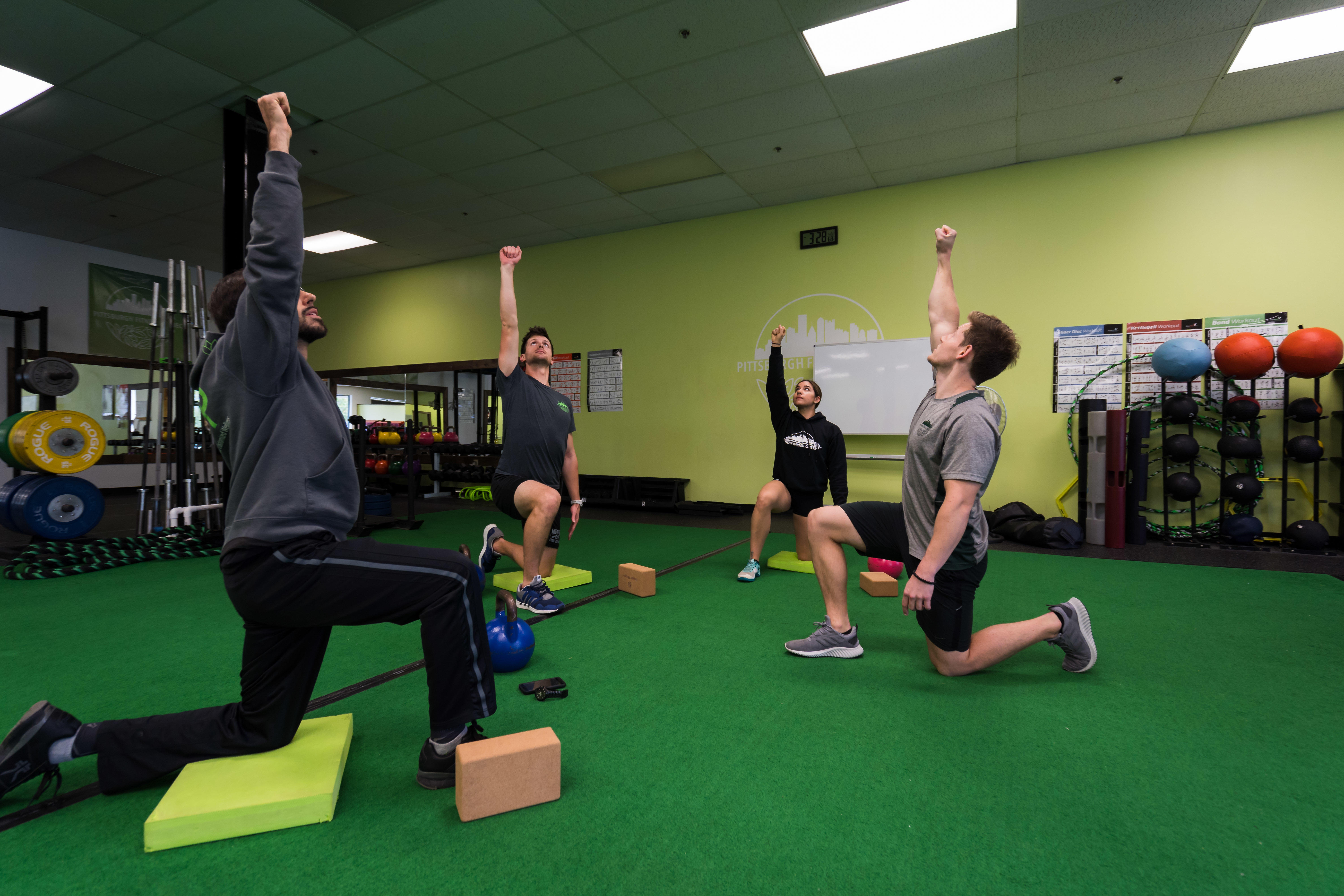 Pittsburgh Fitness Project image 8