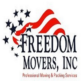 Freedom Movers Inc.