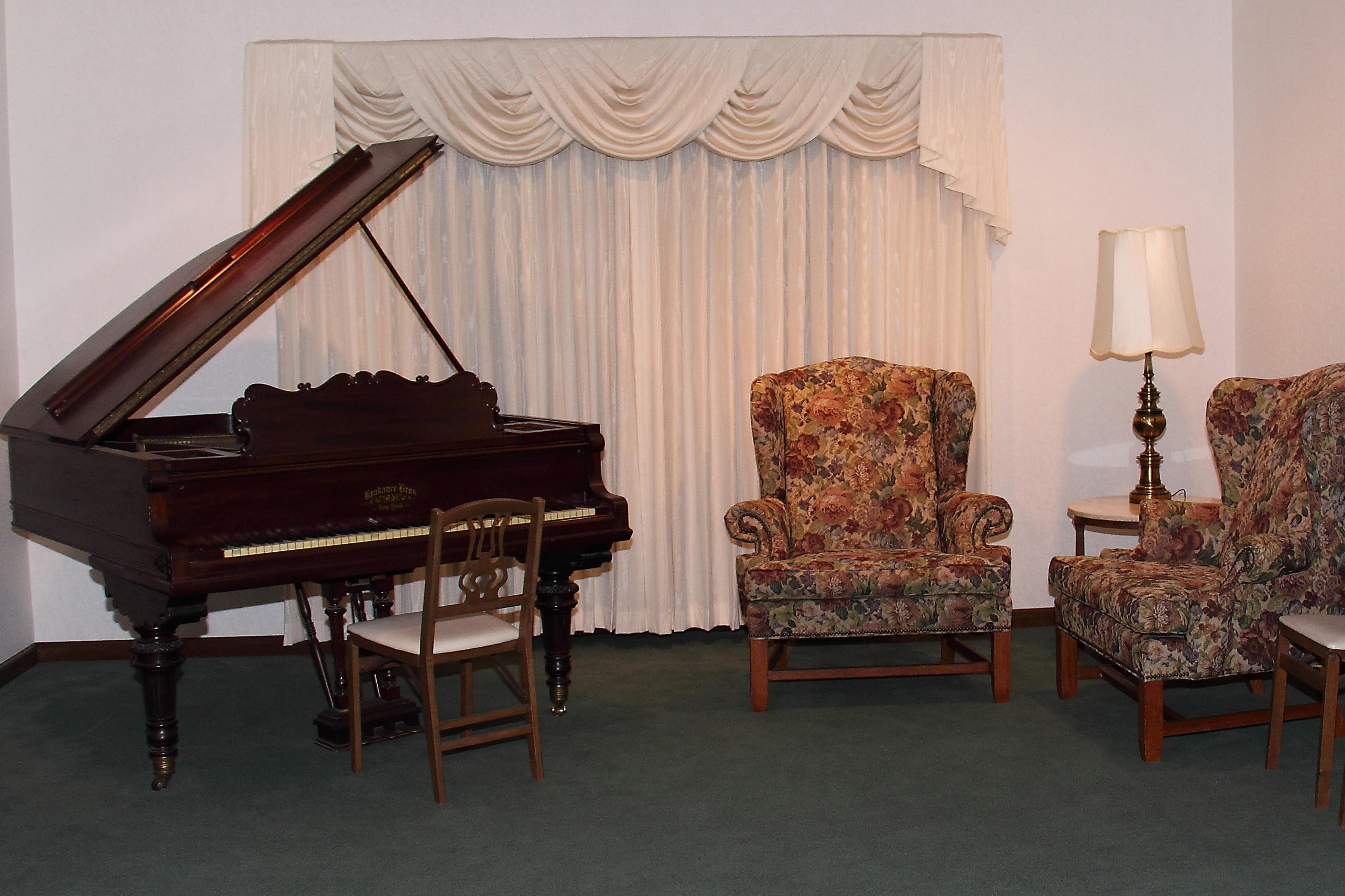 Perman Funeral Home and Cremation Services, Inc. image 1