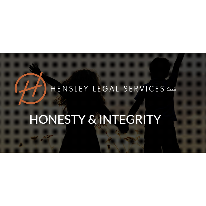Hensley Legal Services PLLC