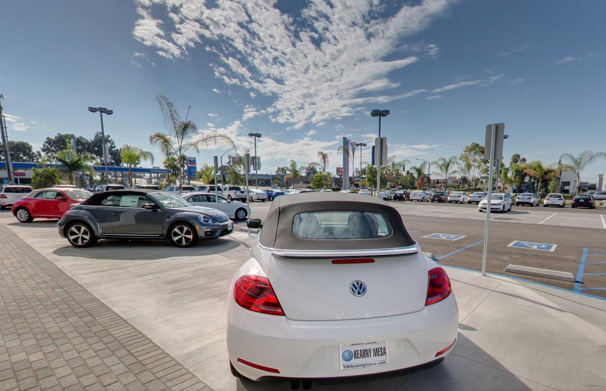 Volkswagen Kearny Mesa image 6