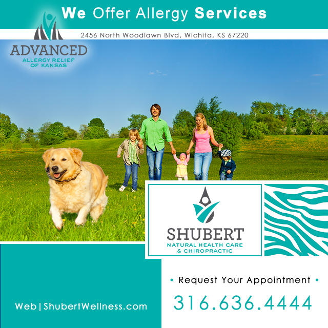 Shubert Natural Health Care and Chiropractic image 5