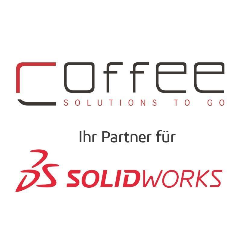 COFFEE GmbH – Ihr SOLIDWORKS Partner
