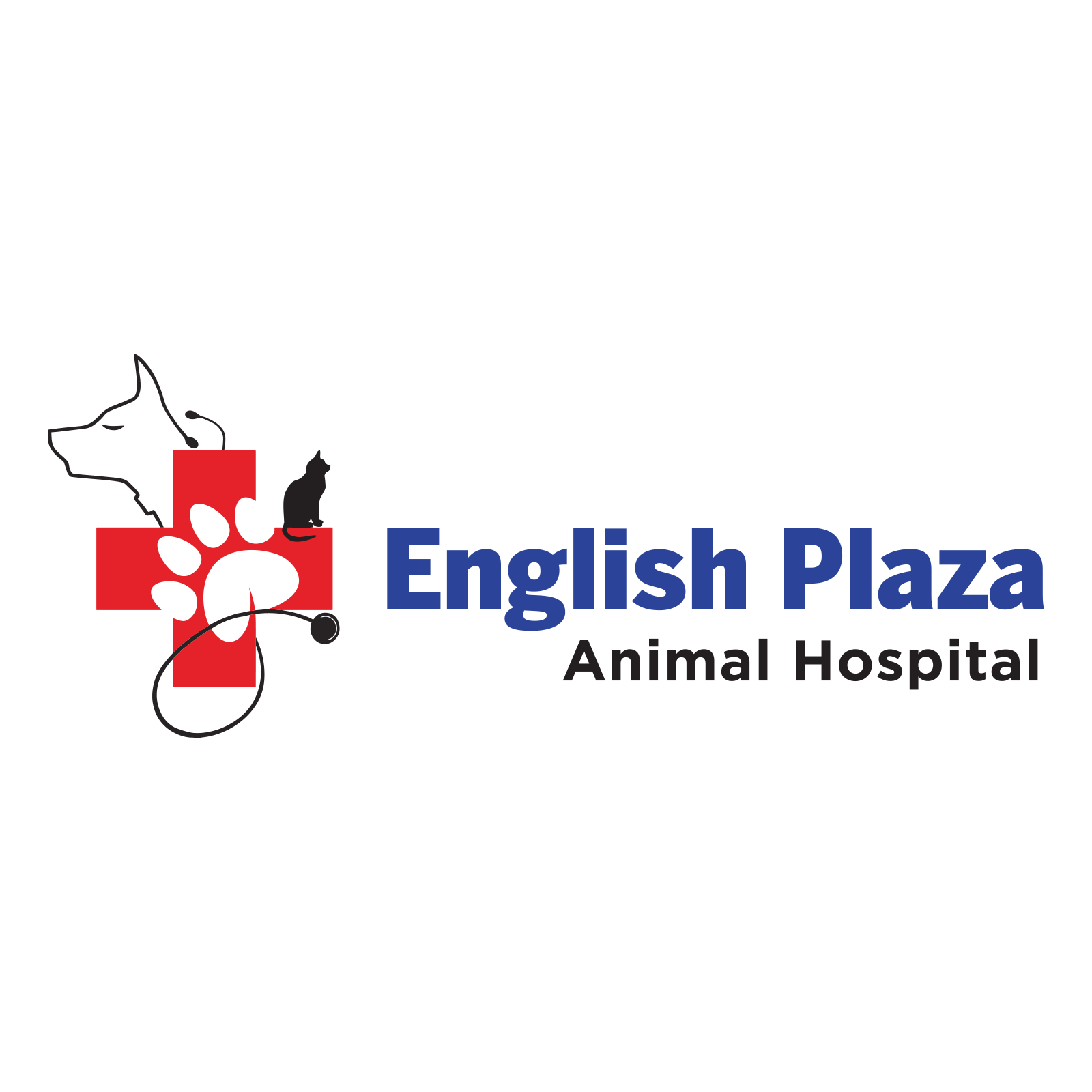 English Plaza Animal Hospital