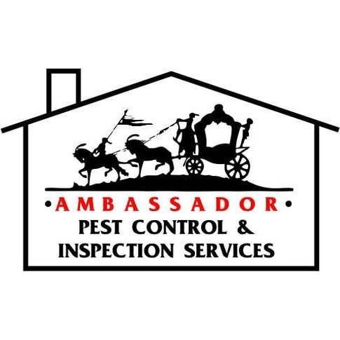 Ambassador Pest Control