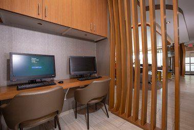 SpringHill Suites by Marriott Newark Downtown image 3