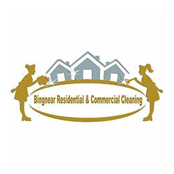 Bingnear Residential & Commercial Cleaning