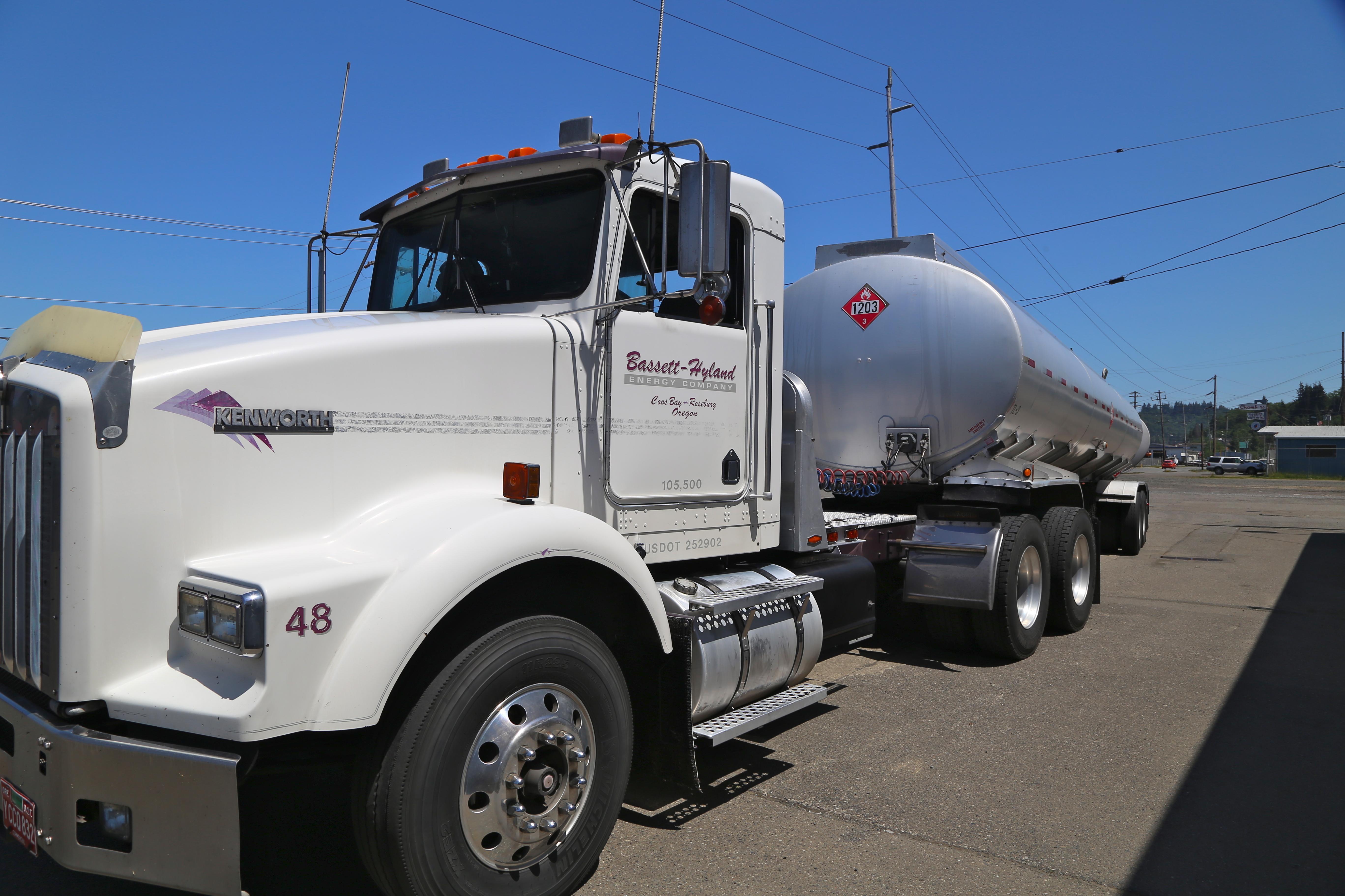 Bassett-Hyland Energy Company image 1