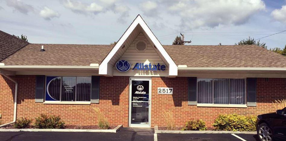 Hochreiter-Trierweiler Agency: Allstate Insurance image 13