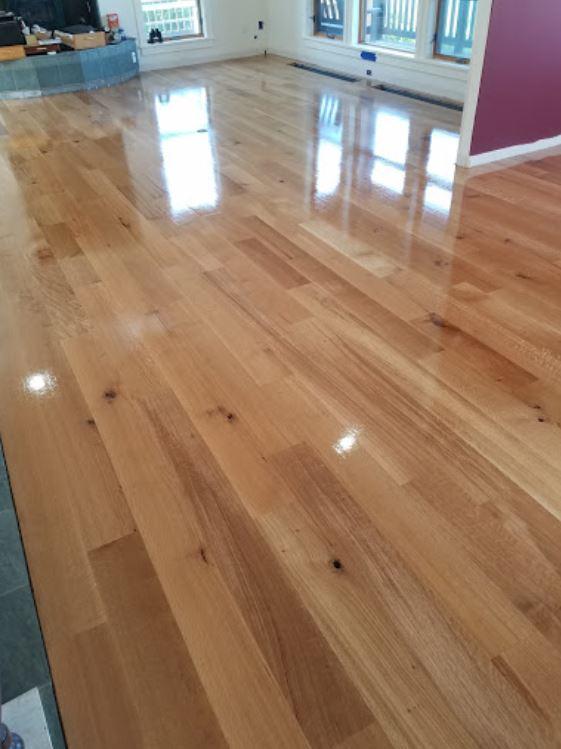 Northwest Hardwood Flooring image 6