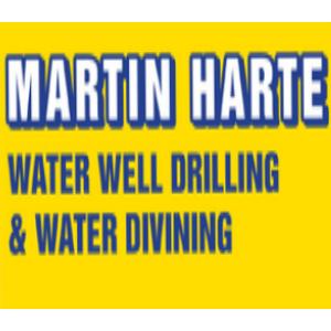 Martin Harte