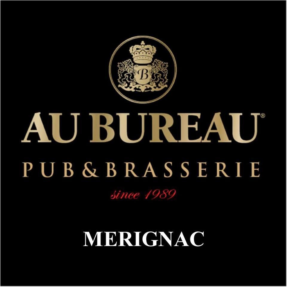 Au Bureau Mérignac