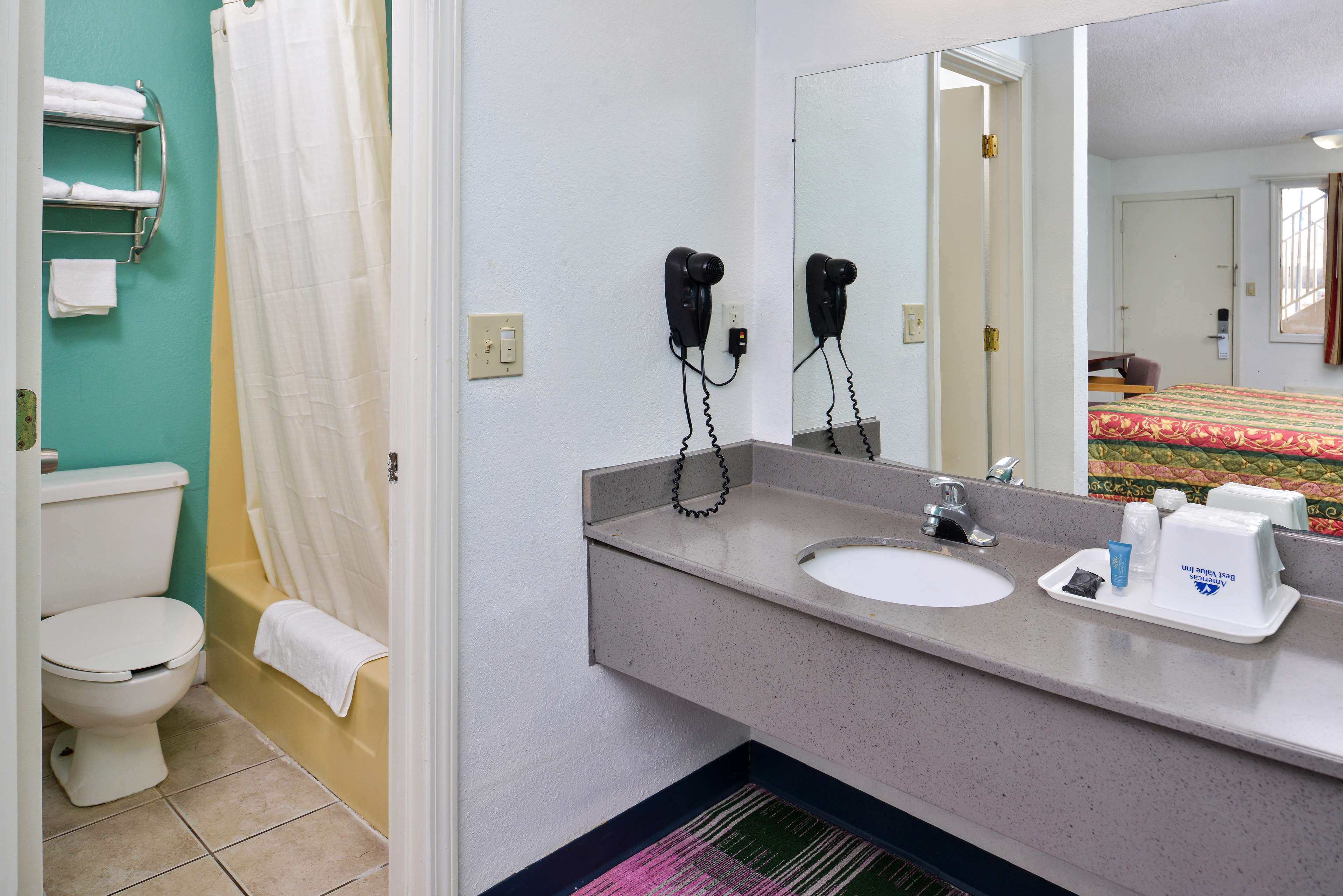 Americas Best Value Inn - Indy South image 10