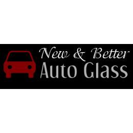 New & Better Auto Glass